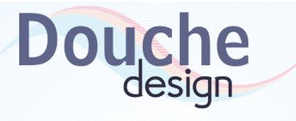 Douche design